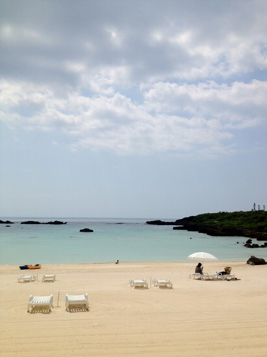 reビーチ