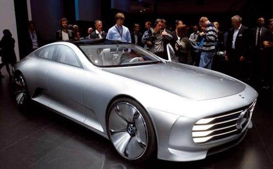コンセプトカーが未来の世界を映しだす〜Vol.1〜