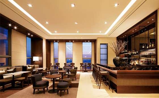 韓国のホテル「フォーポイント・バイ・シェラトン・ソウル南山」