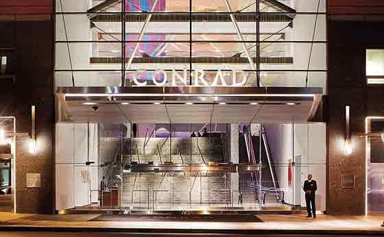 「コンラッド・ホテルズ&リゾーツ」が新サービスを開始