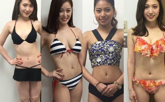 ちょめちょめ37~K2 R&D LEON RACING LADY 2016 決定!