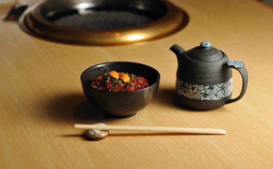 """第9回:""""芝浦ごはん""""茶漬け"""