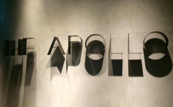 小僧@THE APOLLO