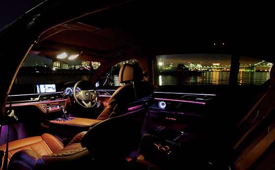 テクノロジーの進化が 夜ドライブを劇的に変える 〜Vol.1〜