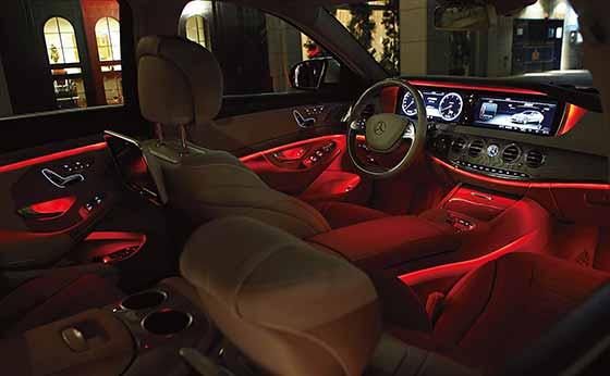 テクノロジーの進化が 夜ドライブを劇的に変える 〜Vol.2〜