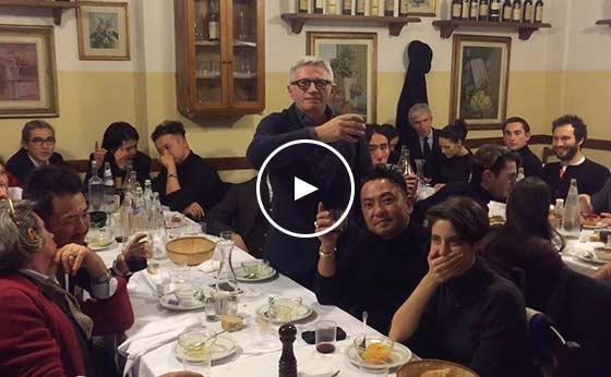 No.007 Lardini  Mr.Andrea Lardini