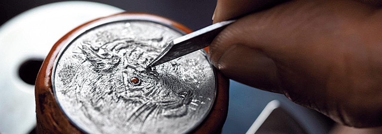 時計を工芸品として改めて考える Vol.01