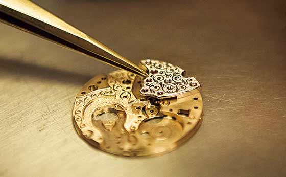 時計を工芸品として改めて考える Vol.02