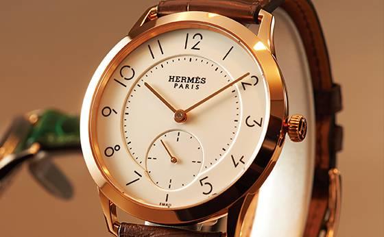 いま、モテる時計はヒネリが上手い!Vol.2
