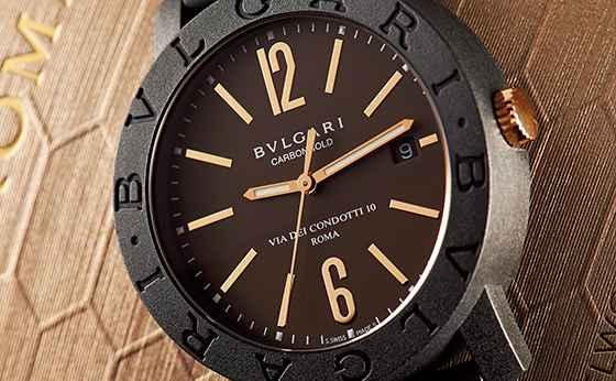いま、モテる時計はヒネリが上手い!Vol.3