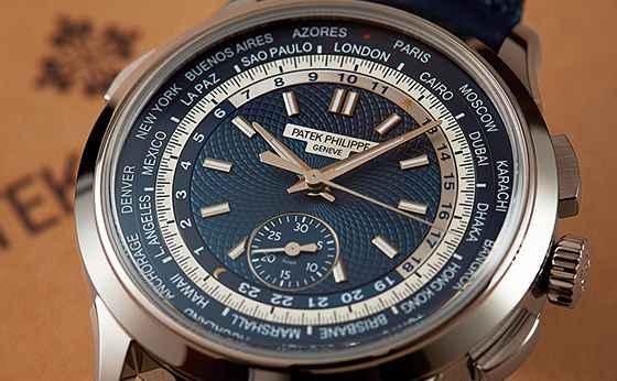 いま、モテる時計はヒネリが上手い!Vol.5