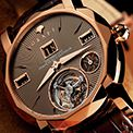 いま、モテる時計はヒネリが上手い!Vol.6