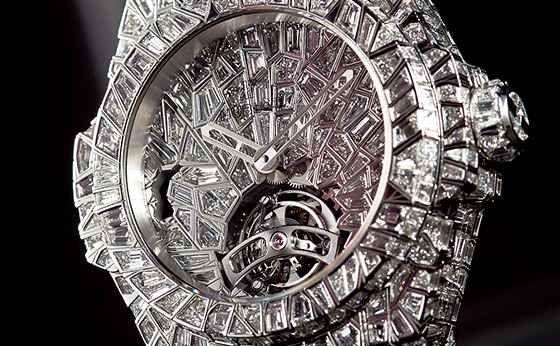いま、モテる時計はヒネリが上手い!Vol.7