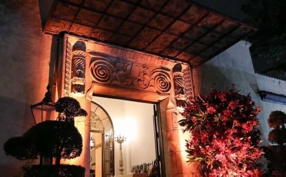 小笠原伯爵邸にて「スペインナイト 2016」が開催