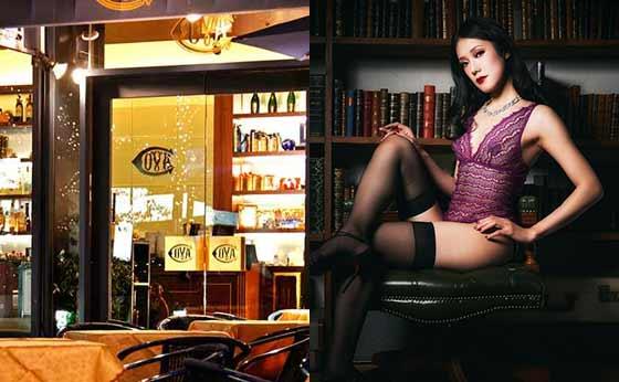 Lounge LEONの「Sexy Night」がいよいよ金曜に迫る!