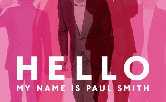 京都、東京、名古屋の3都市で『HELLO, MY NAME IS PAUL SMITH』が開催