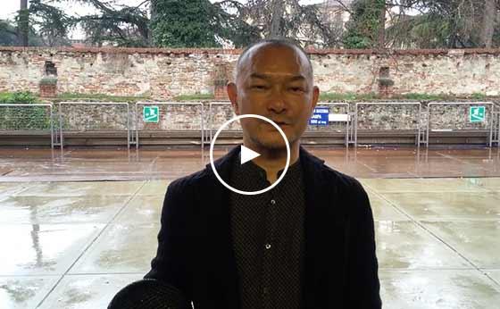 No.020 Aman  Mr.Masahiko Fujii