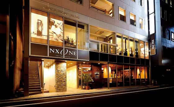 「NX ONE」オープン