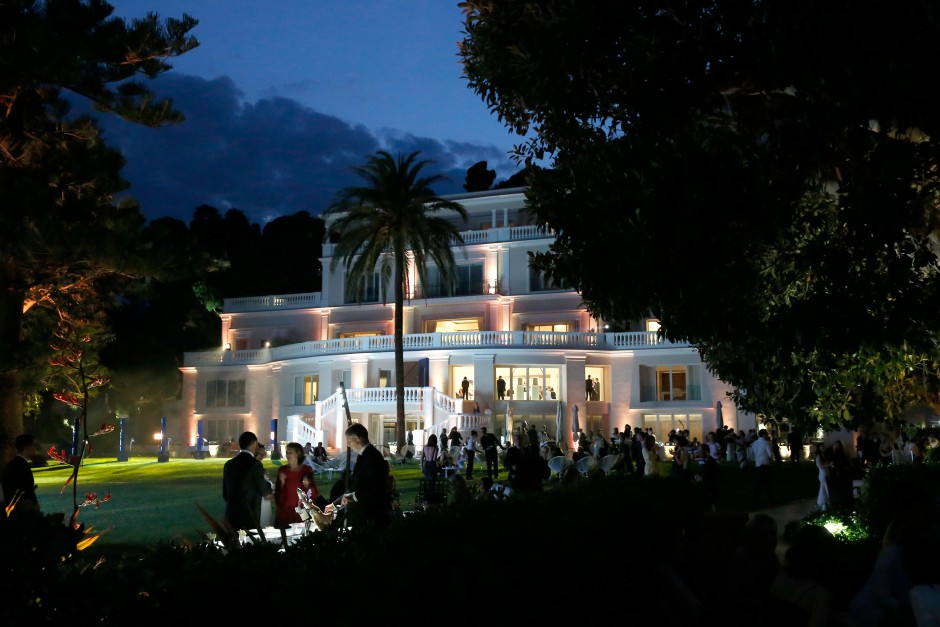 EZE, FRANCE - JUNE 23:  Fred Celebrates 80 Years of Creation at Hotel Cap Estel in Eze, France on June 23, 2016.  (Photo by Bertrand Rindoff Petroff/Getty Images for Fred,)