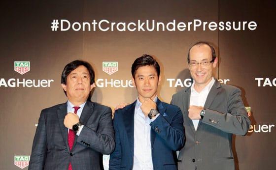 香川真司選手が、オフィシャルアンバサダーに就任