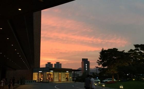 週末ソウル その2  ホテルでゆったりが至福の時間