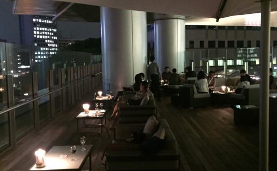 3番カウンターの客 〜LEONな夏〜