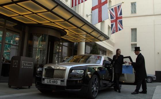 「プリファード ホテルズ&リゾーツ」が『ロールス・ロイス・ロンドン・スイート・プログラム』を提供