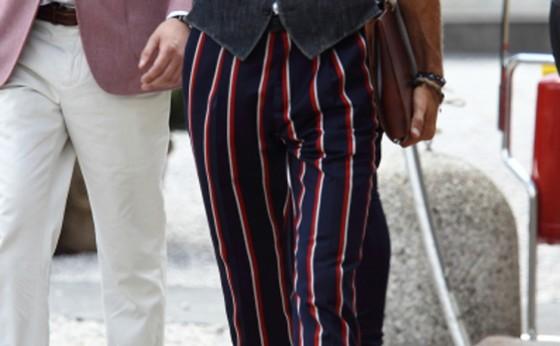[買えるLEON]強印象パンツはモテるの近道