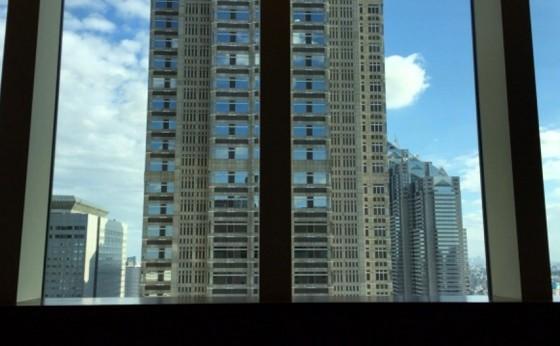 〜東京でホテルを満喫編〜