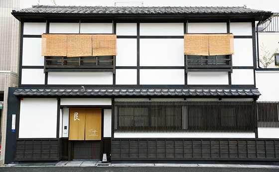 「ケンプトン」が京都市内にオープン