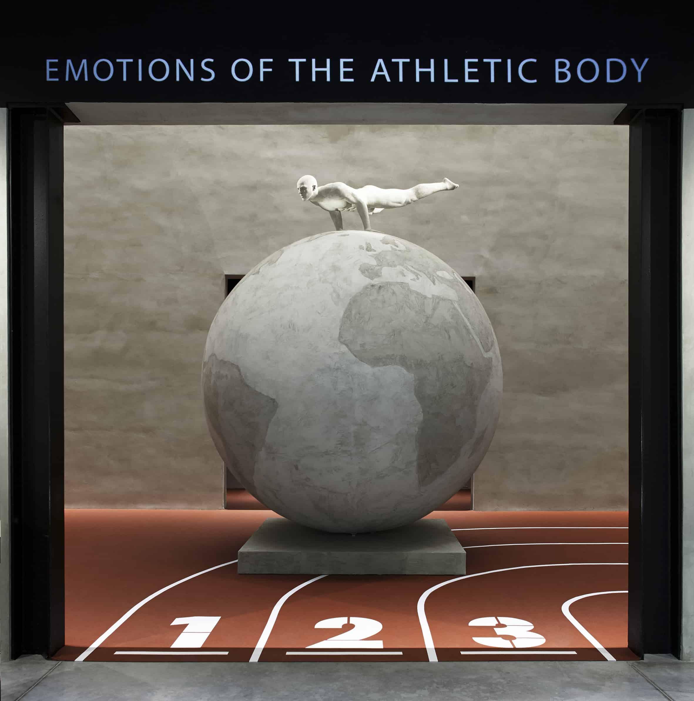 Emotions of the Athletic Body - photo credit Alberto Zanetti 3-min