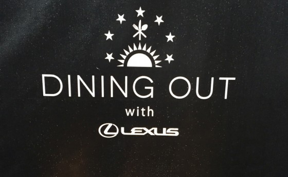 〜DINING OUT ARITA& with LEXUS〜