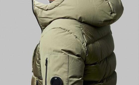 「買えるLEON」ヌクヌク&着るだけ-3kgなダウン⁉︎