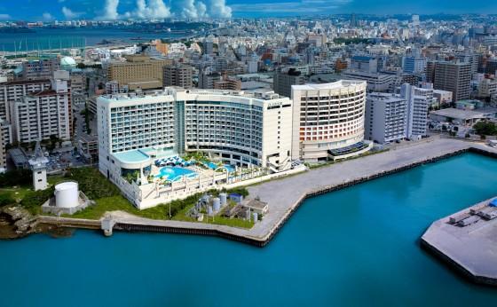 メェメェのタワゴト:沖縄で1年の疲れを落とす!