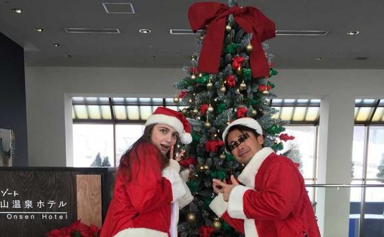 ちょめちょめ50~チョメリ~クリスマス2016