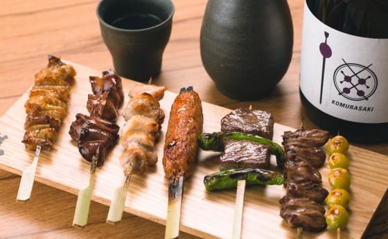 和食レストラン「権八(ごんぱち)」が浅草にグランドオープン