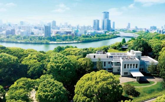 「ザ・ガーデンオリエンタル大阪」