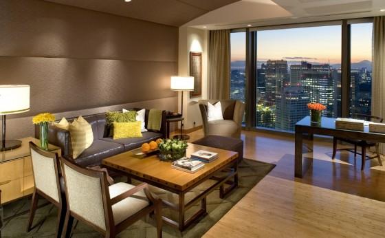 「マンダリン オリエンタル 東京」がピアジェとコラボレーションした特別宿泊プランをスタート