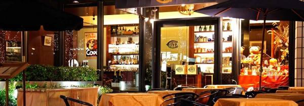 ついに実現!Lounge LEON史上最強NIGHT!? LEON×K-1のゴングは3月15日(水)に!!