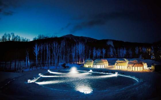 モテるオヤジの雪な旅