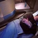 空での睡眠が気持ちよすぎる新ビジネスクラスが登場!