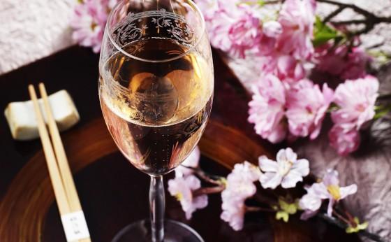 春デートに使える! 桜を味わうホテルプラン