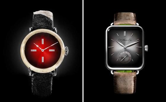 世界に1本のレア時計が、スイス時計産業の発展に寄与