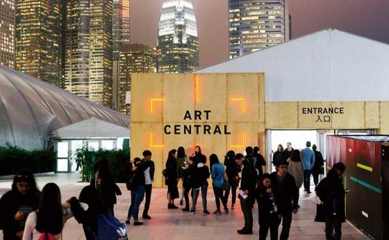 「僕と世界をまわらない?」が叶う香港のアートな週末❤️