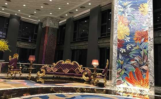 ベトナムに来たら「ザ レヴェリー サイゴン」に泊まらなきゃね!