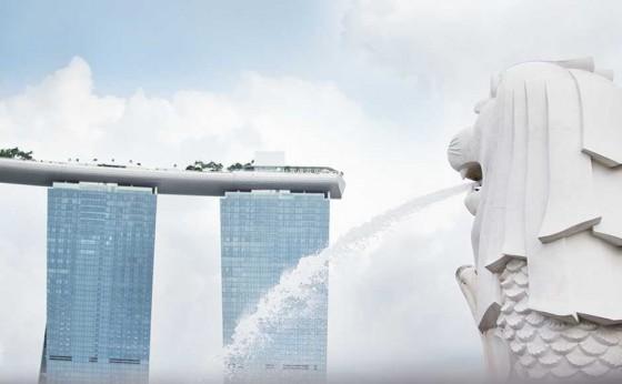 シンガポールは美食天国!