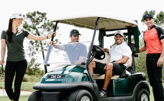 ゴルフ上手なオヤジは会話がやんちゃ
