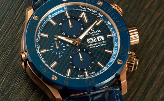 バーゼル新作時計リポート〜海時計はモダンとレトロの2極化へ〜