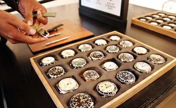"""""""時計選び""""が楽しくなる時計、見つけました!"""