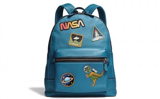 モテるオトナのバッグは宇宙がキーワード⁉︎